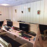 gameroom gamekamp