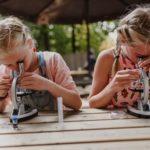 onderzoek zomerkamp