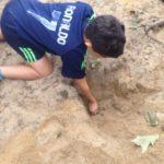 archeologie zomerkamp