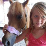 gek op paarden ponykamp