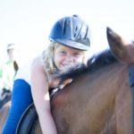 buitenrit ponykamp
