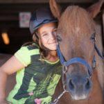 jij en je pony ponykamp