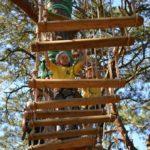 hoogte parcours survival zomerkamp