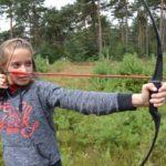 hunting game zomerkamp