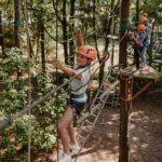 klimbos treasurehunt zomerkamp