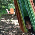 Relax zomerkamp chill pretpark achtbaan