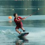 watersport wakeboardkamp