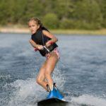 zomerkamp wakeboarden