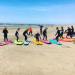 Onvergetelijke Surfvakantie